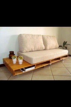 Sofa com palit