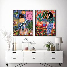 Oil Painting Abstract, Abstract Wall Art, Canvas Art Prints, Canvas Wall Art, Living Room Pictures, Wall Pictures, Types Of Art Styles, Fashion Wall Art, Vintage Wall Art