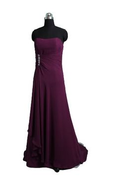 Winey Bridal Long Purple Sheath Bridesmaid Dresses (2) Winey Bridal http://www.amazon.com/dp/B00AUDBCFE/ref=cm_sw_r_pi_dp_6hzRvb0WHMYH4