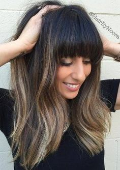 Long Hairstyles and Haircuts for Long Hair in 2017 — The Right Hairstyles