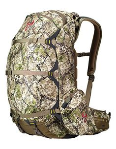a5e7864508 Badlands 2200 Camouflage Hunting Backpack - Meat Hauler - Rifle