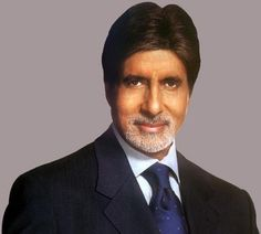The Amitabh Bachchan. King of Bollywood. And there will never be another.