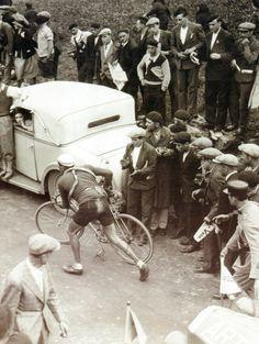 Tour de France 1937.