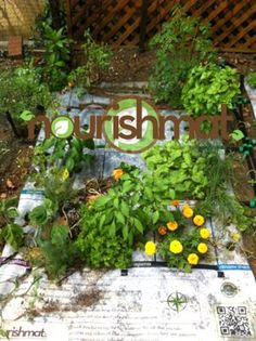 Give the gift of gardening this year. Only 7 days left on Kickstarter. Nourishmat is an amazing product that will change the way you garden and will provide you with fresh and healthy food. Support Nourishmat on Kickstarter! http://www.kickstarter.com/projects/2083391547/nourishmat-changing-the-way-wethink-about-food