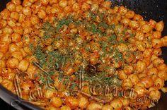 Curry de naut