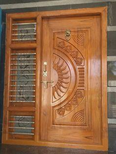 Single Main Door Designs, House Main Door Design, Main Entrance Door Design, Wooden Front Door Design, Grill Door Design, Double Door Design, Pooja Room Door Design, House Ceiling Design, Home Stairs Design