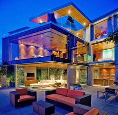 featured posts image for Ultra-modern beach house in La Jolla