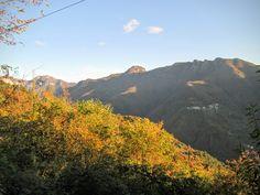 Raccontare un paese: camminare nell'alta Verslia: i miei monti...9 foto...