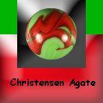Christensen Agate