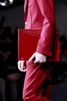 Wooyoungmi Fall Winter Menswear 2013 Paris