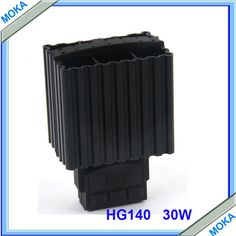 Small Size High Performance Industrial Electric Equipment Semiconductor Heater PTC Heater 30W Heater HG140