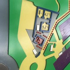 A-Braille-and-Tactile-Map-of-Man-Tung-Road-Park-in-TungChung.-hongkong-hk-hkig