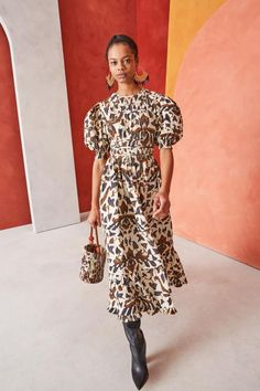 The Indah MIdi Dress- assorted in 3 color ways New Mode, Spring Dresses, Maxi Dresses, Ulla Johnson, The Dress, Summer Outfits, Short Sleeve Dresses, Classy, Street Style