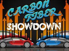 Carbon Fiber Showdown    http://www.gamolition.com/carbon-fiber-showdown-23759.html