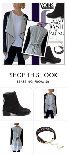 """""""Yoins33"""" by angel-a-m ❤ liked on Polyvore"""