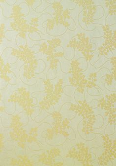 SPRING, Beige and Pearl, T9285, Collection Avalon from Thibaut