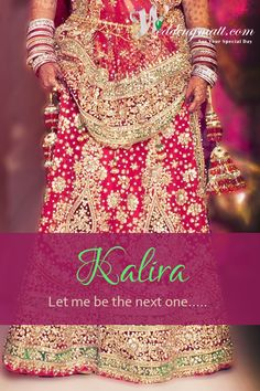 Let Me Be The Next One......  #WeddingMatt #WeddingCollection  Shop From:- http://www.weddingmatt.com/
