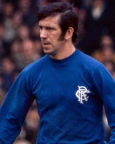 Rangers captain John