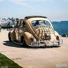 Best classic cars and more! Volkswagen Golf Mk1, Vw T1, T1 Bus, Vw Engine, Vw Classic, Vw Vintage, Ferdinand Porsche, Vw Cars, Buggy
