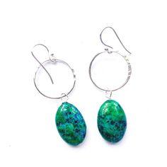 Image of Seaside earrings