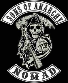 sons of anarchy tv logos | Sons of Anarchy tv show logo image ...