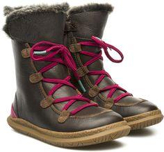 Camper Hortet 90229-004 Boots Kids