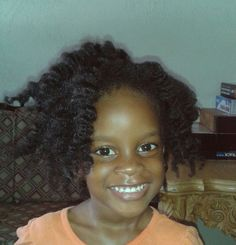 Twist Out Shared By Christon - http://www.blackhairinformation.com/community/hairstyle-gallery/kids-hairstyles/twist-shared-christon/ #kidshair #twistout #naturalhair