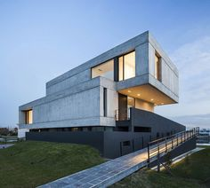 Gallery of Casa Duas Caixas / Remy Arquitectos - 1