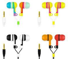 miya customizable headphones