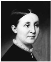 21 Feb 1846: Sarah G. Bagley became the first female telegrapher. As she was also a writer, she didn't just tap out messages, but helped people to write their messages and letters. She was an activist for labor nearly a century before unions were legal and started working in a textile mill in 1835. In 1847, when hired to run a telegraph office, her discovery that she was earning two-thirds as much as the man she replaced fueled her growing commitment to human equality and women's rights.