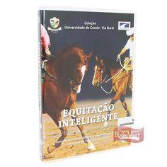 DVD Equitação Inteligente: Casa e Lazer
