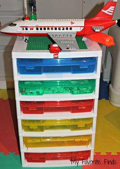 lego+storage | LEGO Storage Solved!