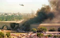9/11 The Pentagon Honoring The Victims following the attack via Flight 77 on the US #Pentagon (One of the 4 Targets of #911) Remembering and Honoring the Heroes of 9-11-2001