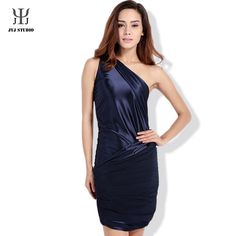 Aliexpress.com : Buy Summer Plus Size S xxl Slim Sexy One piece Dress Srapless Polyester Sleeveless Dress Backless Irregular Dress For Women from Reliable dress case suppliers on JYJ STUDIO