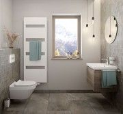 Duschbad Wallis Bei Hornbach Gaste Wc Badezimmer Planen Duschbad