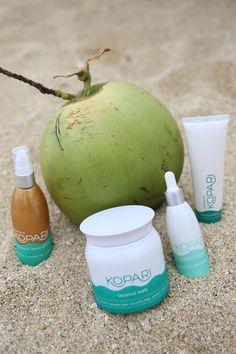 Say Aloha to Kopari Beauty, where every beauty product starts with 100% organic coconut oil.