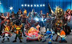 Free PlayStation downloads