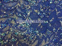 Hot melt sheet lace rhinestone beading trimming. New designs sale@sigiving.com