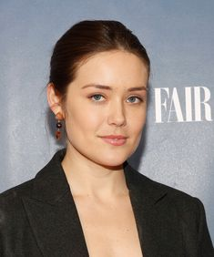 """Megan Boone Photos - Actress Megan Boone attends """"The Slap"""" New York Premiere Party at The New Museum on February 2015 in New York City. - 'The Slap' Premieres in NYC Cute Relationship Goals, Cute Relationships, Elizabeth Keen, Megan Boone, The Slap, James Spader, Who Runs The World, Nbc News, Beautiful Celebrities"""