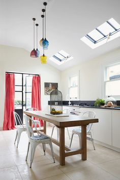 Discover real homes on HOUSE by House & Garden, including this Edwardian flat in London designed by Harriet Anstruther