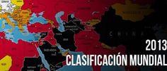 Libertad de prensa: la Argentina retrocedió siete lugares
