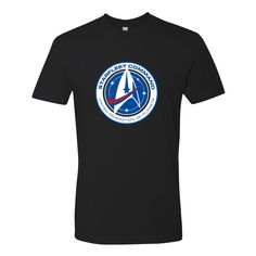 With the arrival of Star Trek: Discovery, it's time to add some new Trekkie T-shirts to your wardrobe. - Page 13