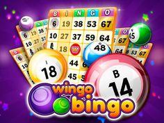 Joga o #bingoonline mais emocionantes com Wingo Bingo! Avançar através dos níveis eabrir novos mundos de bingo. Com diversão chamadores, animação afiada e grandejogo, Wingo Bingo é seu lugar para se estar! Bingo Games Free, All Games, Games To Play, Bingo Bonus, Online Games, Finding Yourself, Games, Soul Searching