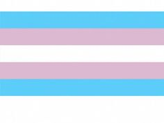 Show support for transgender rights and your trans friends by adding a trans flag filter to your profile picture. It's easy!