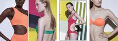UNIVERSO PARALLELO: Due pezzi o interi eleganti o sportivi I costumi p...