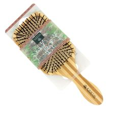 30% OFF on #EarthTherapeutics #Bamboo #Brush - $11.17, FREE SHIPPING! @eBay @eBayDailyDeals