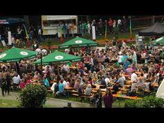 Bad Bernecker SommerNachtsFest und Italienischer Nacht