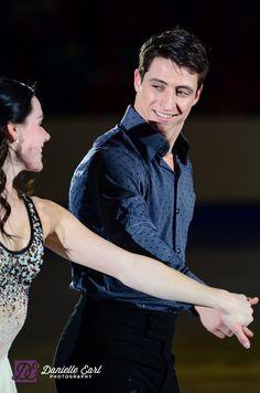 Tessa Virtue & Scott Moir  Canadian Nats 2012, Gala