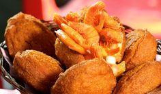Acaraje - Brazilian Food - Brazilian Food Recipes