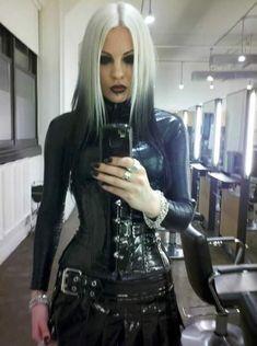 Gothic Fashion goth gothic style fashion girl women
